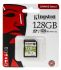 Kingston 128 GB SD Card