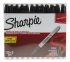 Sharpie Fine Tip Black Marker Pen