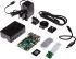 Raspberry Pi Artificial Intelligence Starter Kit including Coral USB Accelerator