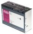 TRACOPOWER, TIS DIN Rail Panel Mount Power Supply, 24V dc Output Voltage, 6A Output Current