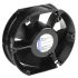 ebm-papst 6400 Series Axial Fan, 150 x 172 x 51mm, 410m³/h, 17W, 24 V dc
