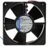 ebm-papst 4300 Series Axial Fan, 119 x 119 x 32mm, 170m³/h, 5W, 24 V dc, IP68