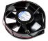 ebm-papst 7100N Series Axial Fan, 150 x 38mm, 308m³/h, 12W, 24 V dc