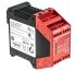 Schneider Electric Configurable 24 V ac/dc Safety Relay Dual Channel With 3 Safety Contacts and 1 Auxilary Contact