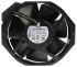 ebm-papst W2E142 Series Axial Fan, 150 x 172 x 38mm, 330m³/h, 25W, 230 V ac