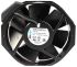 ebm-papst W2E142 Series Axial Fan, 150 x 172 x 38mm, 330m³/h, 24W, 115 V ac
