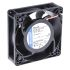 ebm-papst DV5200 Series Axial Fan, 127 x 127 x 38mm, 270m³/h, 20W, 24 V dc