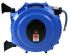 RS PRO 1/2 in G 12mm 490mm Hose Reel 15m 16 bar, Wall Mounting