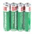 RS PRO NiMH AAA Rechargeable Battery, 800mAh