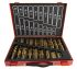 RS PRO HSS 1mm to 10mm, 170 piece Jobber Drill Set