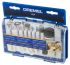Repairs and polishing set 20-piece
