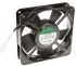 Sunon, 220 → 240 V ac, AC Axial Fan, 120 x 120 x 25mm, 136m³/h, 18W