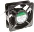 Sunon, 115 V ac, AC Axial Fan, 120 x 120 x 38mm, 199m³/h, 20W