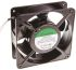 Sunon, 220 → 240 V ac, AC Axial Fan, 120 x 120 x 38mm, 122.4m³/h, 10W