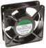Sunon, 220 → 240 V ac, AC Axial Fan, 120 x 120 x 38mm, 161.4m³/h, 21W