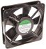 Sunon, 220 → 240 V ac, AC Axial Fan, 120 x 120 x 25mm, 78.2m³/h, 13W