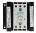 Siemens 30 A 3P-NO Solid State Relay, Zero Crossing, DIN Rail, Thyristor, 600 V Maximum Load
