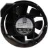RS PRO Axial Fan, 172 x 51mm, 235cfm, 35W, 230 V ac