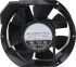 RS PRO Axial Fan, 172 x 51mm, 300cfm, 50W, 230 V ac