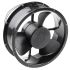RS PRO Axial Fan, 254 x 88.9mm, 547cfm, 33W, 230 V ac