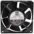 RS PRO Axial Fan, 120 x 120 x 38mm, 110cfm, 24W, 230 V ac