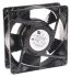 COMAIR ROTRON Galaxy Series Axial Fan, 127 x 127 x 38mm, 255m³/h, 15W, 24 V dc