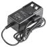 RS PRO, 20W AC DC Adapter 24V dc, 830mA, Level V Efficiency, 1 Output, Australia/China, European Plug, UK, US/Japan