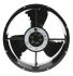 COMAIR ROTRON Caravel Series Axial Fan, 254 x 88.9mm, 935m³/h, 61W, 115 V ac