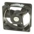 COMAIR ROTRON Muffin Series Axial Fan, 119.13 x 119.13 x 39.12mm, 170m³/h, 20W, 115 V ac
