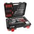 RS PRO 94 Piece Mechanics Case Tool Kit