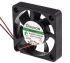 Sunon MC Series Axial Fan, 30 x 30 x 6.9mm, 8.33m³/h, 560mW, 5 V dc