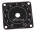 Vishay ACCRFCADRANCG45 Rheostat-Skala 45mm