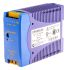 Chinfa DRAN60 Switch Mode DIN Rail Panel Mount Power Supply 85 → 264V ac Input Voltage, 24V dc Output Voltage,