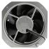 ebm-papst W2E200 Series Axial Fan, 225 x 225 x 80mm, 880m³/h, 80W, 230 V ac