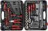 RS PRO 88 Piece Mechanics Tool Kit