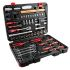 RS PRO 78 Piece Mechanics Case Tool Kit