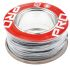 RS PRO Harsh Environment Wire, 20 AWG Black 100m Reel, ETFE Series