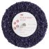 3M Scotch-Brite Silicon Carbide Grinding Disc, 100mm Diameter, 13mm Thick