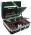 Sgos 153 Piece Electro-Mechanical Tool Kit
