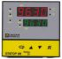 Pyro Controle STATOP 96 PID Temperature Controller, 2 Output, 90 → 260 V ac Supply Voltage
