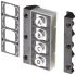 Keypad Mounting Bracket for M Series