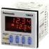 Panasonic Multi Function Timer Relay, Screw, 0 → 9999 h, 0 → 9999 min, 0 → 9999 s, 24 V ac