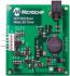 MCP1630DM-LED2- Carte de démonstration pour MCP1630V, Driver de LED Boost Mode Microchip