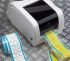 HellermannTyton TTRC+ Cable Label Printer Ribbon, For Use With TT 420 Label Printers
