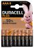 Duracell Plus Power Alkaline AAA Battery