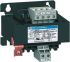 Schneider Electric 63VA Panel Mount Transformer, 215V ac, 230V ac, 245V ac Primary 1 x, 24V ac Secondary