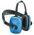 Howard Leight Viking V1 Ear Defender with Headband, 30dB, Blue