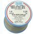 Felder Lottechnik 1mm Wire Lead solder, +179°C Melting Point