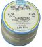 Felder Lottechnik 0.75mm Wire Lead solder, +183°C Melting Point