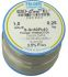 Felder Lottechnik 1mm Wire Lead solder, +183°C Melting Point